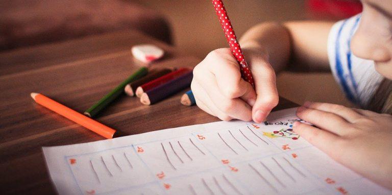 מדוע דפי עבודה חשובים לילדים